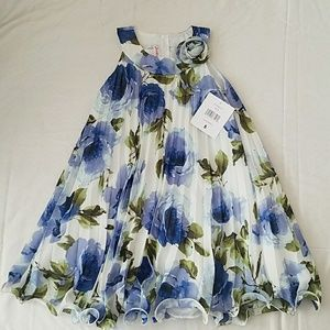 Girls dress size 5
